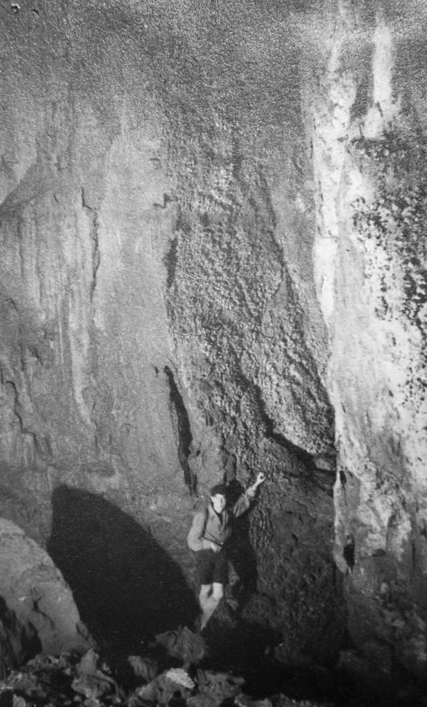 Anni '30 Androne Terminale (archivio GGT)